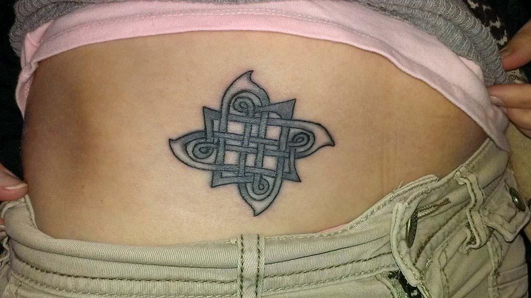 Dennis Portfolio Dawg Tags Tattoo Llc